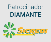 Sicredi - Patrocinador Diamante