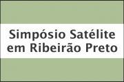 Simp�sio Sat�lite em Ribeir�o Preto