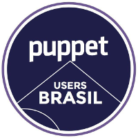 Puppet-BR Community Users