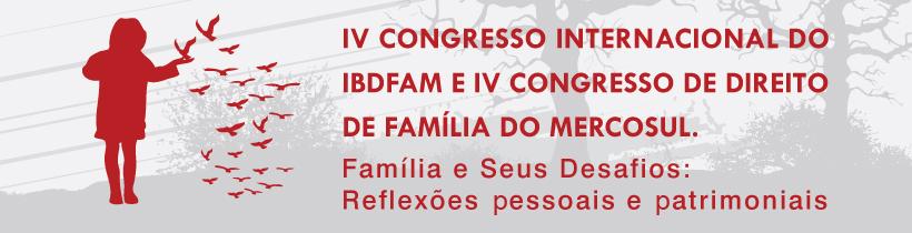 Visite o site do IBDFAM e saiba mais...