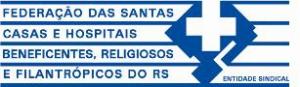 FEDERAÇÃO DAS SANTAS CASAS