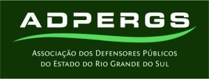 Associa��o dos Defensores P�blicos do Estado do Rio Grande do Sul - ADPERGS