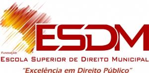 Escola Superior de Direito Municipal - ESDM