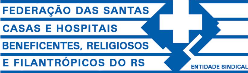 Federa��o das Santas Casas e Hospitais Filantr�picos do RS