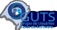 GUTS-RS Testes de Performance com JMeter