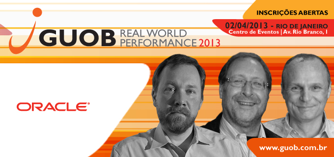 Oracle - Real World Performance