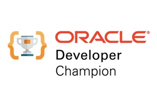 Oracle Developer Champions