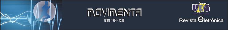 Revista Movimenta
