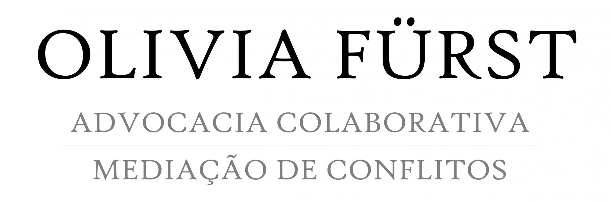 Olivia Fürst Advocacia Colaborativa e Mediação de Conflitos