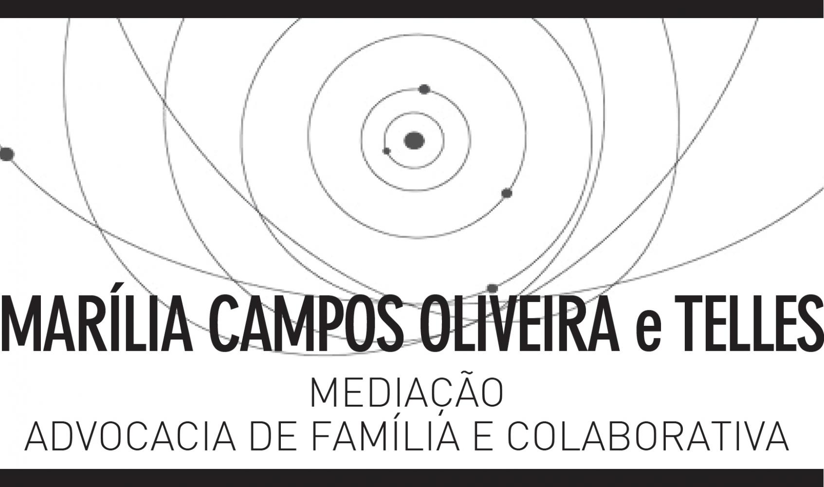 Marília Campos Oliveira e Telles