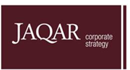 JAQAR Corporate Strategy