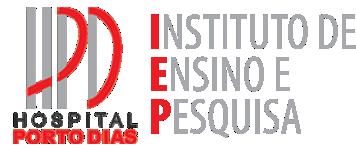 Instituto de Ensino e Pesquisa Hospital Porto Dias