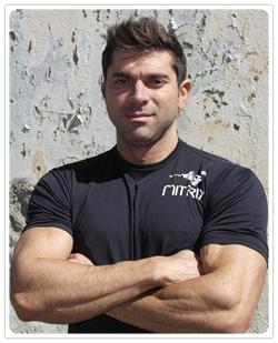 Fábio Teixeira Gonçalves